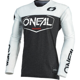 O'Neal Mayhem Maillot Crackle 91 Homme, hexx-black/white